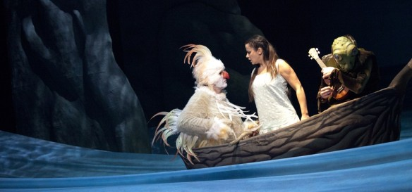 Photo Credit to the Prague National Theater and Irena Vodáková