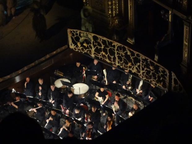 National Prague Opera Orchestra