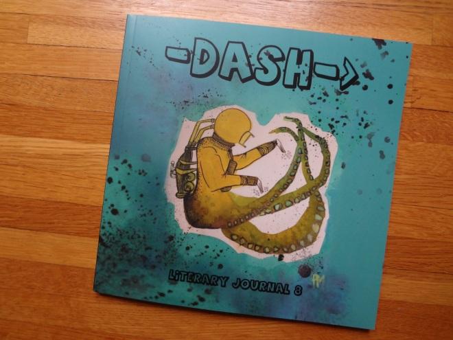 DASH Literary Journal - Andrea Ellickson