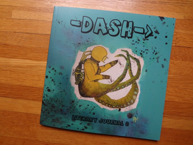 DASH Literary Journal - Andrea Ellickson